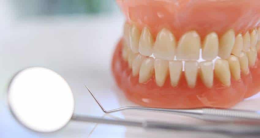 Kosten Zahnprothese