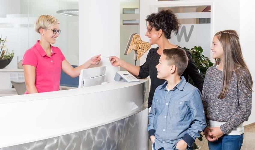 Zahnzusatzversicherung Stiftung Warentest